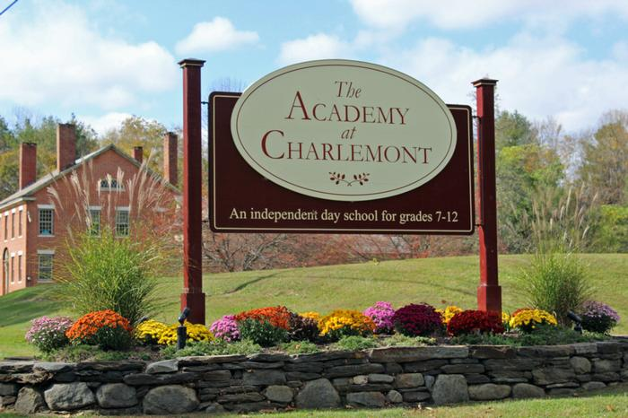 Academy At Charlemont Ma Greenfield Massachusetts Real