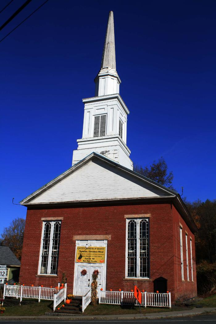 Church Colrain Ma Greenfield Massachusetts Real Estate