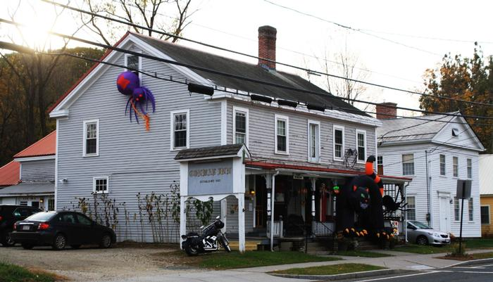Conway Inn Conway Ma Greenfield Massachusetts Real Estate Fitzgerald